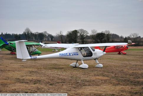 Aircraft for Sale in Galway: 2006 Pipistrel Sinus - 3