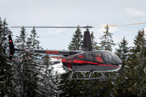 Aircraft for Sale in Select an option…: 2015 Robinson R-66 - 2