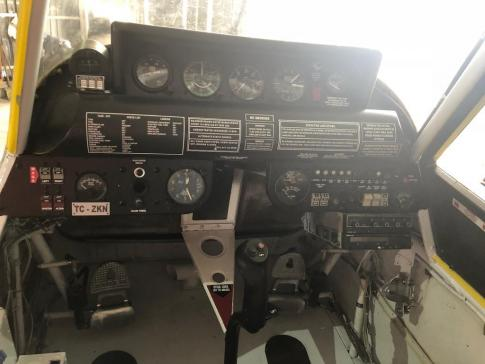 Aircraft for Sale in ADANA, Turkey: 1976 Piper PA-36-375 Pawnee Brave