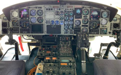 Aircraft for Sale in Indonesia: 2007 Bell 412EP - 2