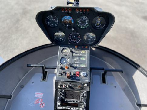 Aircraft for Sale in France: 2002 Robinson Beta II - 2