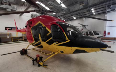 Aircraft for Sale in Mexico: 2012 Bell 429