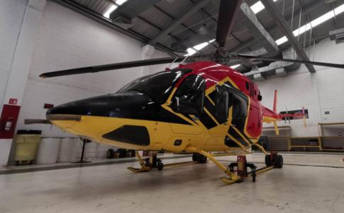 Aircraft for Sale in Mexico: 2012 Bell 429 - 2