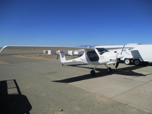 Aircraft for Sale in Pahrump, Nevada, United States (74P): 2021 Pipistrel Virus SW