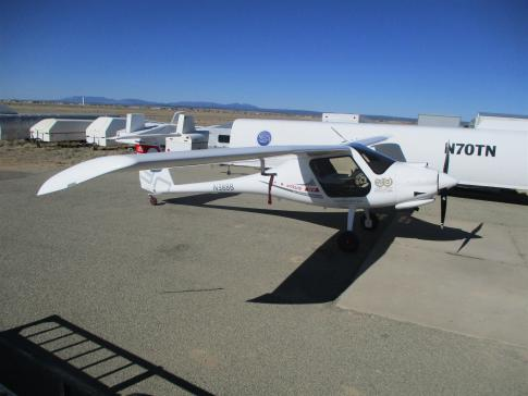 Aircraft for Sale in Nevada: 2021 Pipistrel Virus SW iS - 2