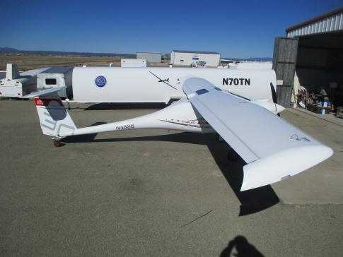 Aircraft for Sale in Nevada: 2021 Pipistrel Virus SW iS - 3