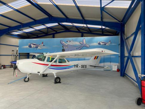 Aircraft for Sale in Bucharest, Bucharest, Romania: 1979 Cessna 172N