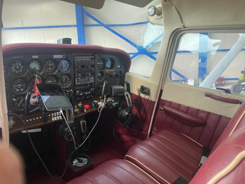 Aircraft for Sale in Bucharest: 1979 Cessna 172N - 3