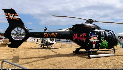 Aircraft for Sale in Greece: 2000 Eurocopter EC 120B - 2