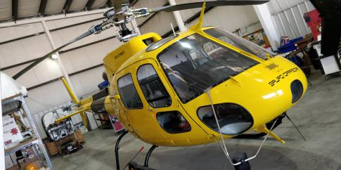 Aircraft for Sale in Spain: 1983 Eurocopter AS 350B2 - 2