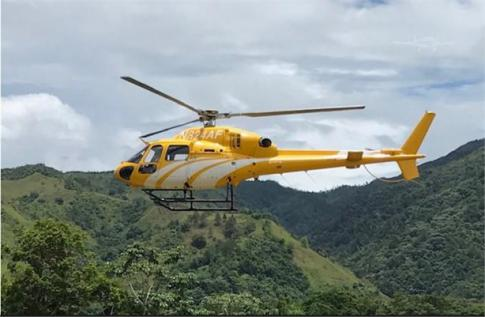 Aircraft for Sale in Fort Lauderdale, Florida, United States (KFXE): 1999 Eurocopter AS 355N Ecureuil II