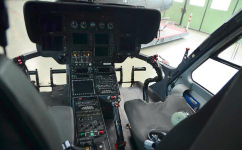 Aircraft for Sale in Germany: 2009 Eurocopter EC 135P2+ - 2