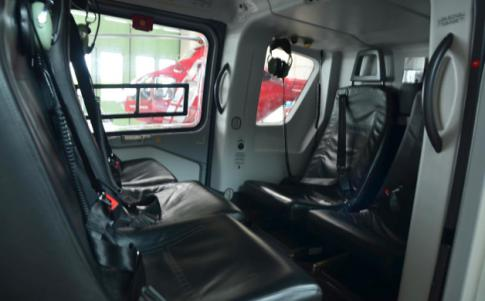 Aircraft for Sale in Germany: 2009 Eurocopter EC 135P2+ - 3