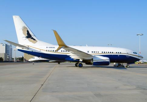 Aircraft for Sale in Kaohsiung City, Taiwan (RCKH): 2015 Boeing 737-79 BBJ