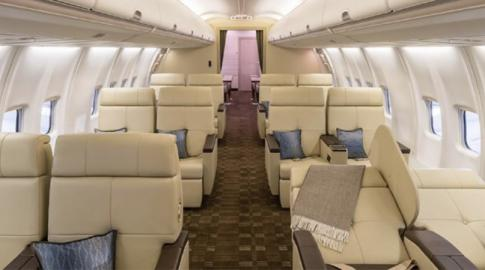 Aircraft for Sale in Taiwan: 2015 Boeing 737 - 2