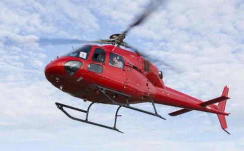 Aircraft for Sale in Germany: 1995 Eurocopter AS 355N Ecureuil II