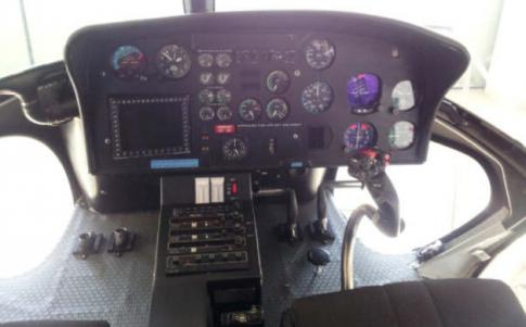 Aircraft for Sale in Germany: 1995 Eurocopter AS 355N - 2