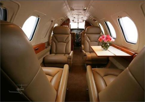 Aircraft for Sale in Florida: 1974 Cessna Citation I - 2