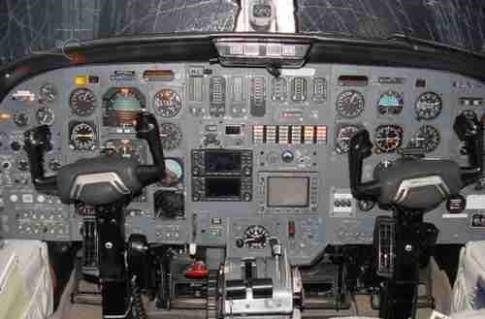 Aircraft for Sale in Florida: 1974 Cessna Citation I - 3