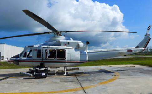 Aircraft for Sale in Mexico: 2007 Bell 412EP