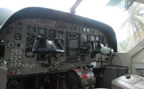 Off Market Aircraft in Indonesia: 2008 Cessna 208C - 2