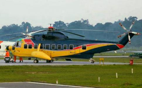 Aircraft for Sale in South Africa: 1980 Sikorsky S-61N - 1