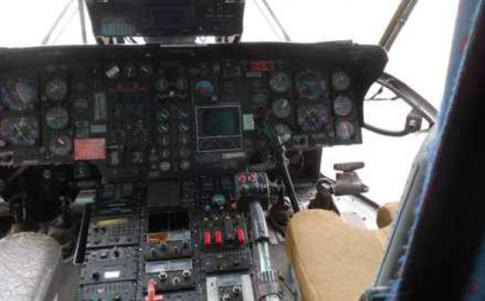 Aircraft for Sale in South Africa: 1980 Sikorsky S-61N - 2