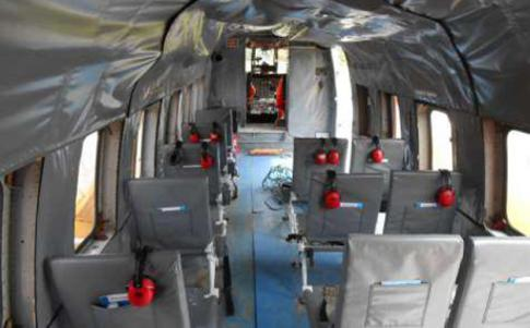 Aircraft for Sale in South Africa: 1980 Sikorsky S-61N - 3