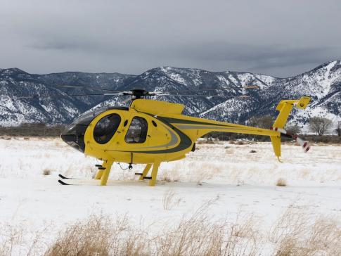 Aircraft for Sale in Nevada, United States (KBVU): 1998 McDonnell Douglas MD-530F