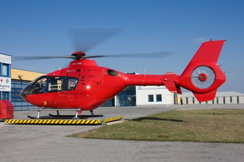 Aircraft for Sale in Italy: 2002 Eurocopter EC 135T2