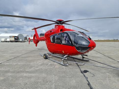 Aircraft for Sale in Italy: 2002 Eurocopter EC 135T2 - 2