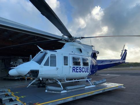 Aircraft for Sale in Iceland: 1992 Agusta