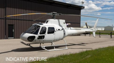 Aircraft for Sale in Austria: 2000 Eurocopter AS 350B3 Ecureuil