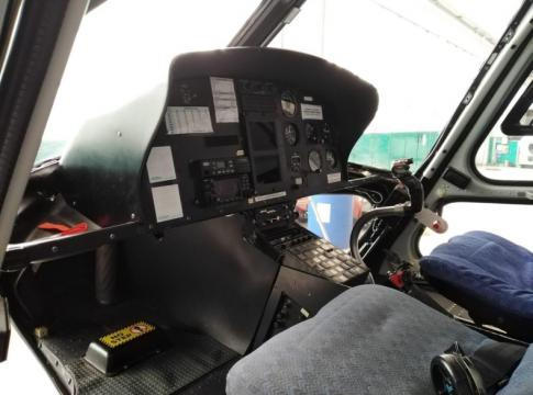 Aircraft for Sale in Austria: 2000 Eurocopter AS 350B3 - 2