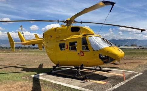 Aircraft for Sale in Australia: 1985 Eurocopter BK 117B2