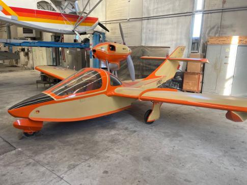 Aircraft for Sale in Italy: 1900 Osprey Aircraft Osprey II