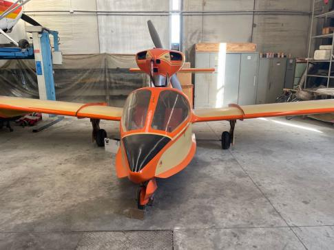 Aircraft for Sale in Italy: 1900 Osprey Aircraft Osprey II - 2
