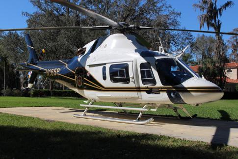 Aircraft for Sale in Tampa, Florida, United States (KTPA): 2003 Agusta A119 Koala