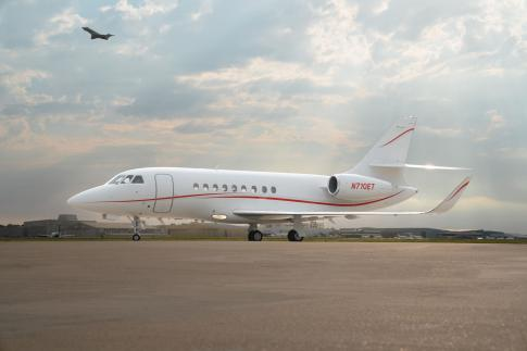 Aircraft for Sale in Dallas, Texas, United States: 1997 Dassault 2000
