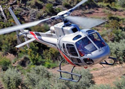 Aircraft for Sale/ Lease in United Arab Emirates: 2021 Eurocopter AS 350B3e Ecureuil