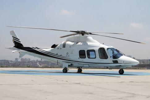 Aircraft for Sale/ Lease in United Arab Emirates: 2010 Agusta A109E