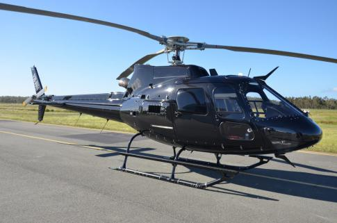 Aircraft for Sale/ Lease in Singapore: 2000 Eurocopter AS 350B Ecureuil