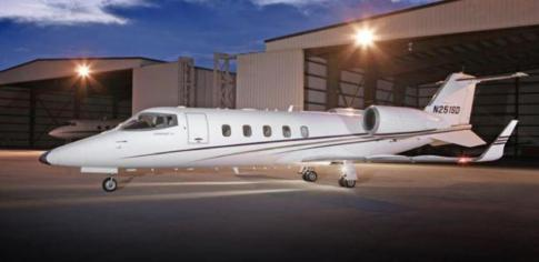 Aircraft for Sale in West Palm Beach, Florida, United States: 2001 Learjet 60