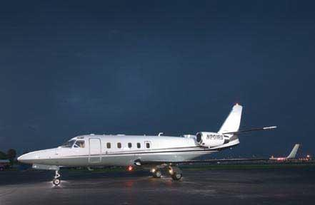 Off Market Aircraft in Florida: 1996 IaI Astra SPX - 1