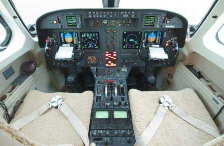 Off Market Aircraft in Florida: 1996 IaI Astra SPX - 2