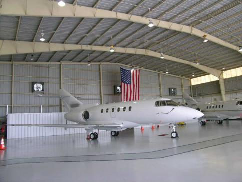 Aircraft for Sale in Battle Creek, Michigan, United States (BTL): 1993 Hawker Siddeley 125-800B