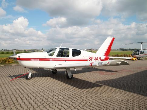 Aircraft for Sale in Poland: 1991 Socata TB-20 - 2