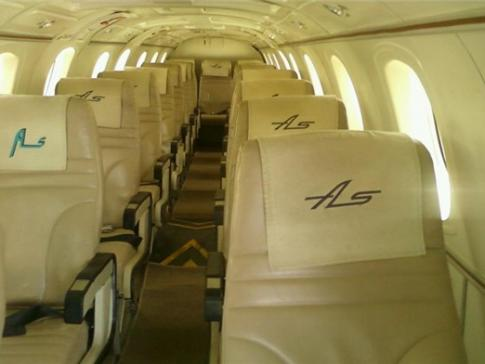 Off Market Aircraft in USA: 1989 Beech 1900C - 2