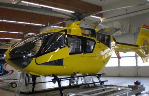 Aircraft for Sale/ Lease in Brazil: 2005 Eurocopter EC 135P2