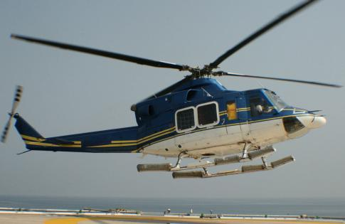 Aircraft for Sale in Mexico: 2007 Bell 412EP - 2